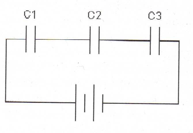 matem u00e1tica y f u00edsica profesor eduardo palencia  asociaci u00d3n de condensadores