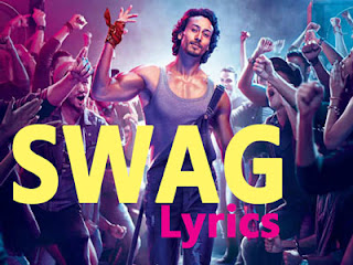 "Lyrics to ""Swag"" song sung by Pranay, Ft. Brijesh Shandilya from ""Munna Michael"". Read Swag Lyrics in two fonts. Swag Lyrics Munna Michael (Here we go now! Yeah! Uh-huh! (x2P)  Chal haath utha aise Aur feet ghumaao waise Bas beat pe hilta ja Tera dil chaahe jaise) wag Lyrics Munna Michael: A new Hindi Songs sung by Pranaay, Brijesh Shandilya. Swag lyrics penned by Danish Sabri, Sabbir Khan.Swag Swag Lyrics from Munna Michael: An another dance track by Pranaay featuring Brijesh Shandilya on vocals. The movie features Tiger Shroff"