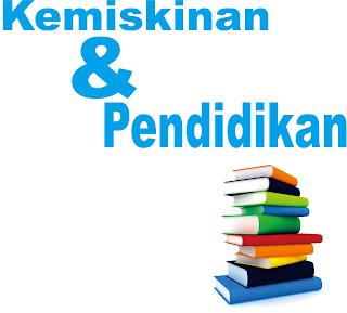 Pendidikan Indonesia dan Rantai kemiskinan