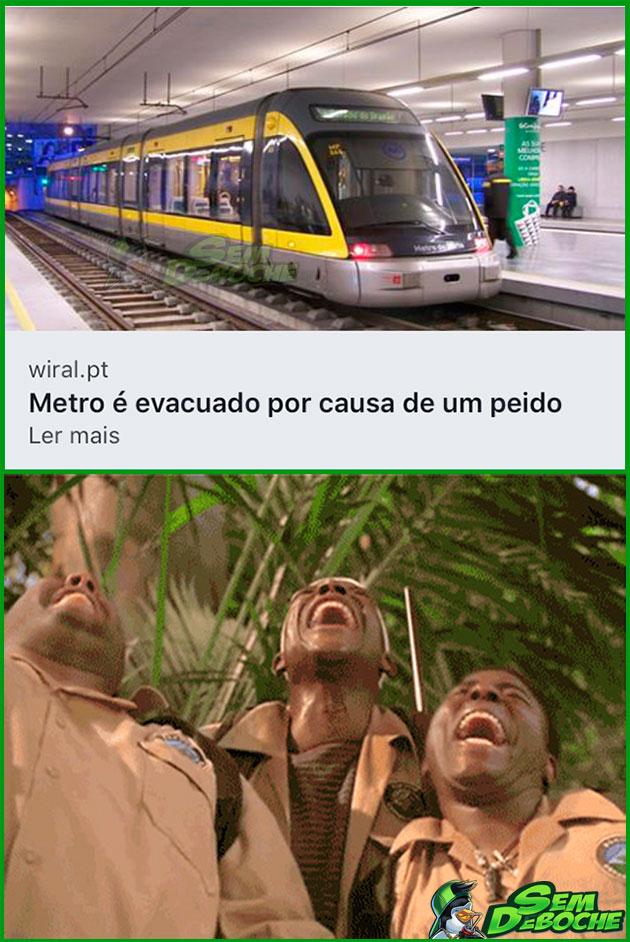 ATENÇÃO AOS PEIDOS