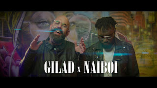 Audio Gilad ft Naiboi - Nisamehe Mp3 Download