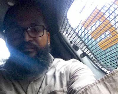 Frade defensor dos direitos humanos é detido por desacato em operação da GCM na cracolândia de São Paulo