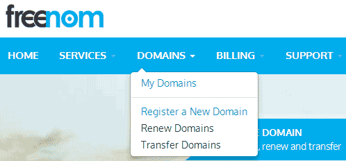 my tk domain