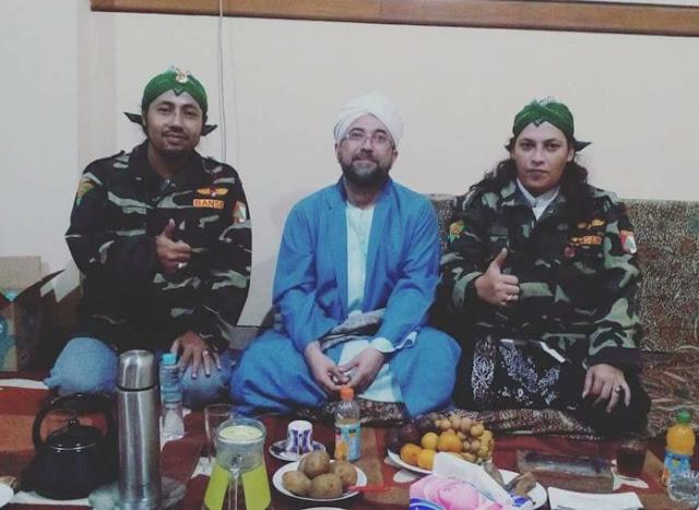 Habib Zaid bin Abdurrahman bin Yahya: Cinta Tanah Air Bagian dari Iman