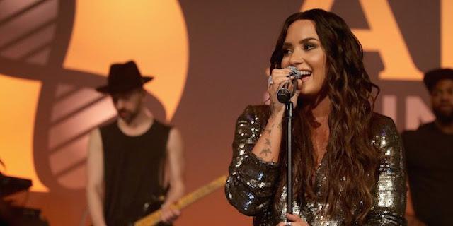 Lyrics Ruin The Friendship - Demi Lovato