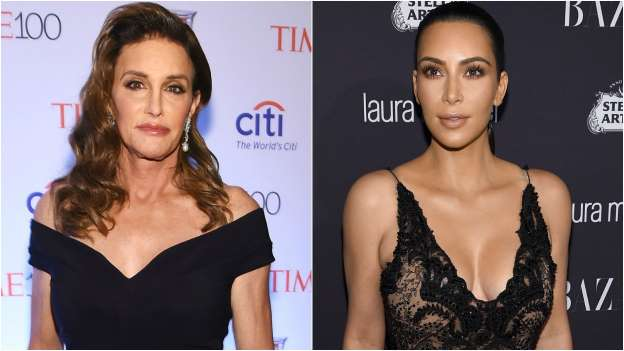 Caitlyn Jenner Breaks Silence on Kim Kardashian's Paris Robbery: 'Love My Girl'