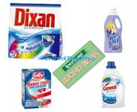 Logo '' Il pulito che fa vincere la spesa -2.0'': con Henkel vinci buoni spesa Ipersoap