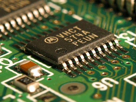 Csökkent a Texas Instruments első negyedévi bevétele és nyeresége