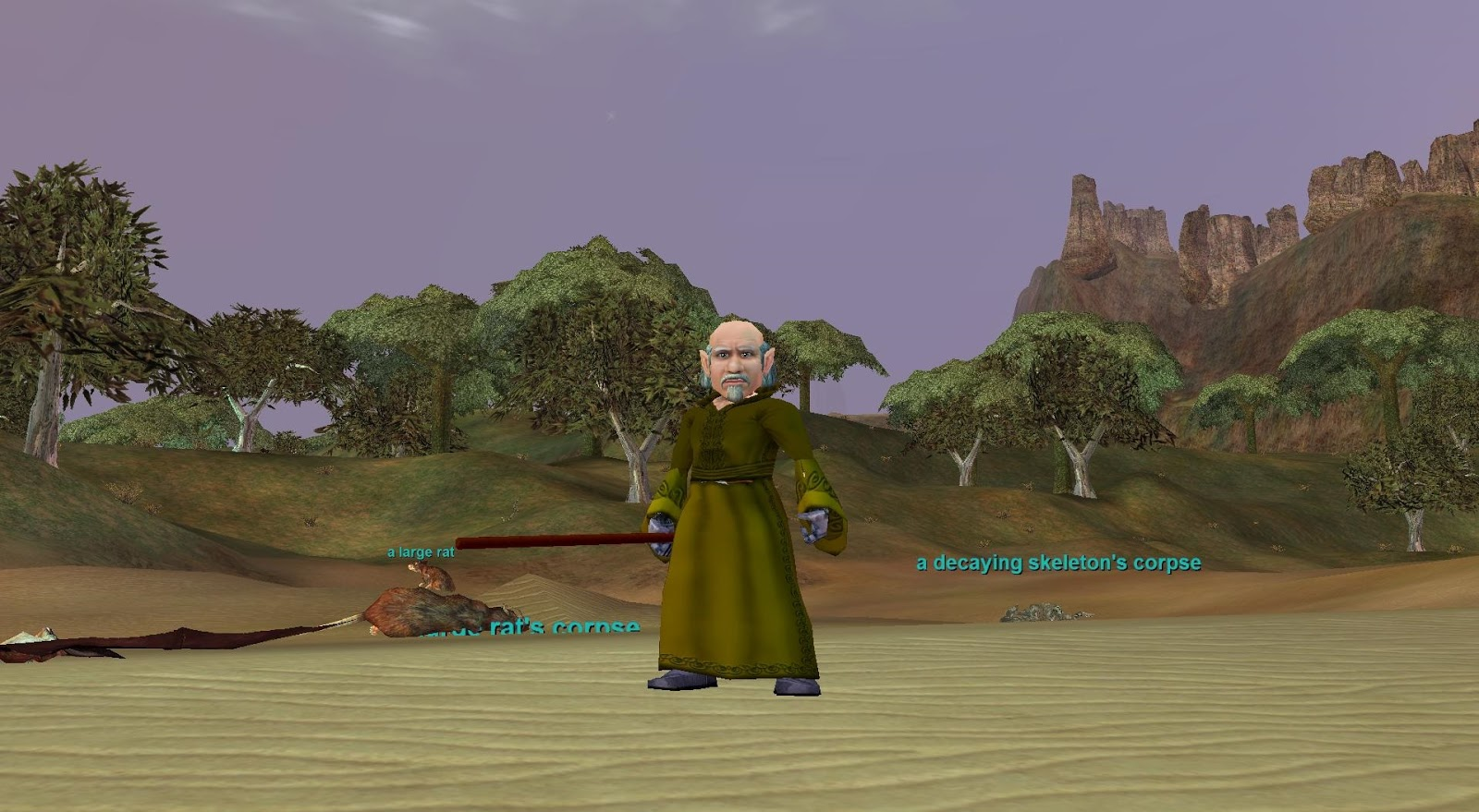 Everquest Best Duo With Enchanter