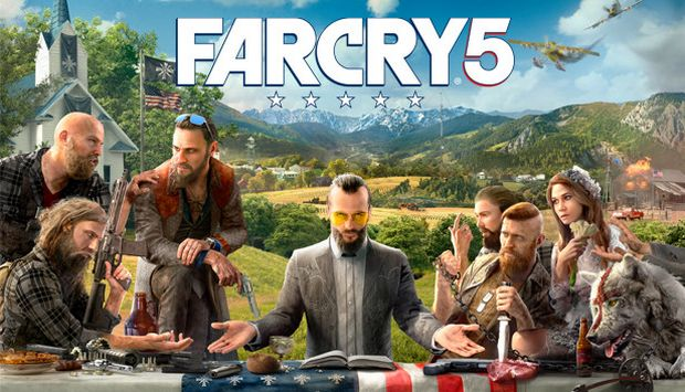 Far Cry 5-CPY-Gampower