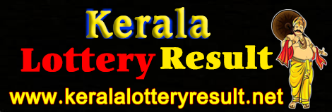 Live Kerala Lottery Today Result 18.5.2021 , Ticket Result