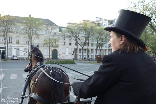 160 ans de l'Hôtel d'Anjou à Angers