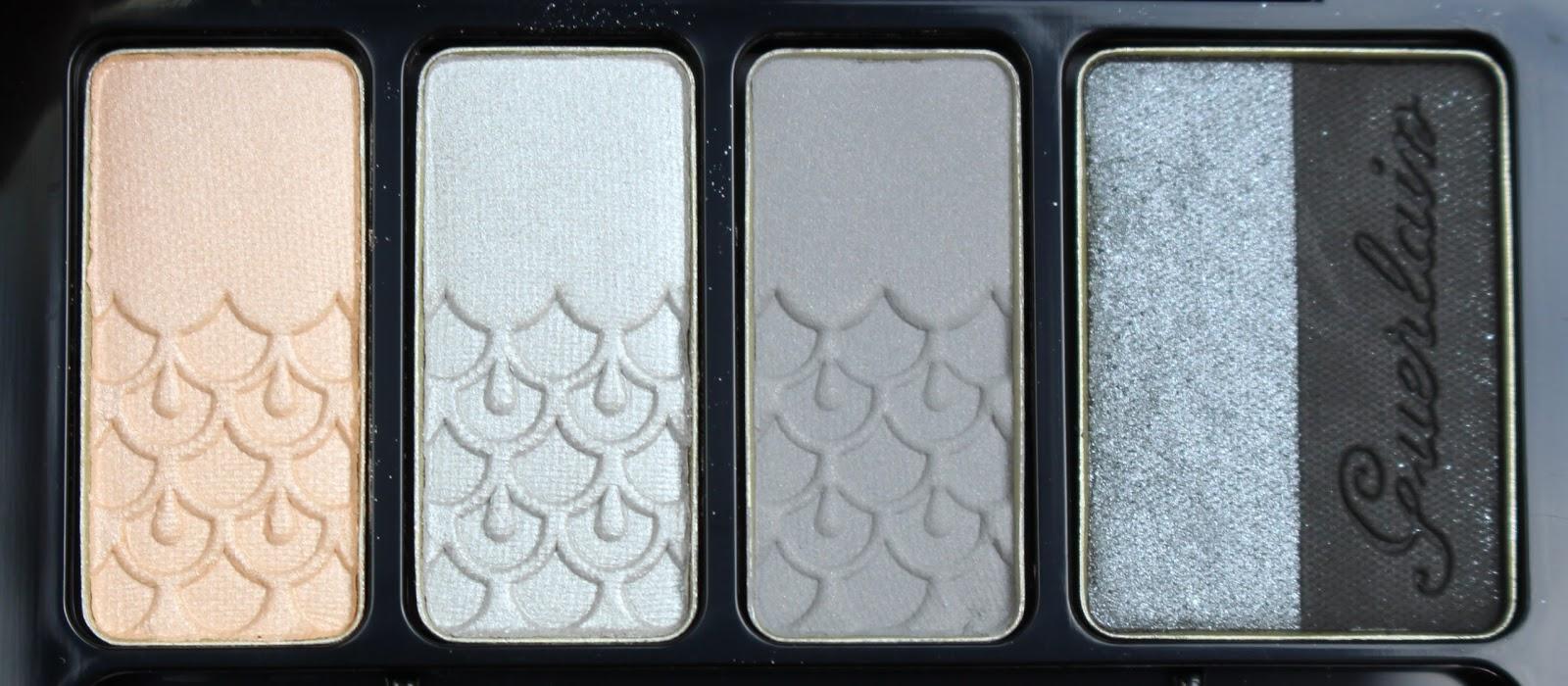 palette 5 couleurs - guerlain (+tuto) - charline rgn - blog beauté