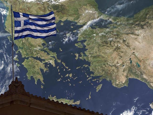Η Ελλάδα στη μέγγενη των εξελίξεων