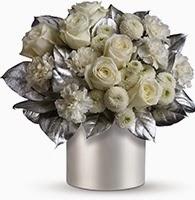 Teleflora's Elegant Evening - Valentine's Day 2015 Flowers