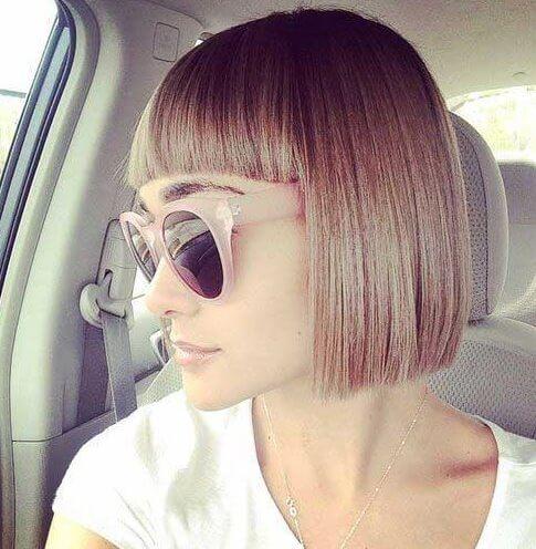 Short Haircuts, Simmer Season