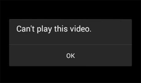 menjalankan format video yang tidak didukung android dan iPhone