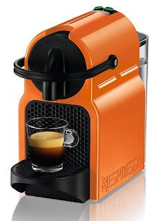Nespresso Inissia EN80.O