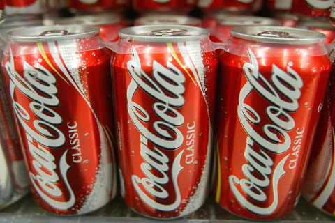 Latest: Coca-Cola Launches Its First Alcoholic Chu-hi Drink In Life.