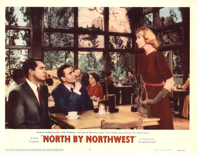 Grant, Mason, Saint North by Northwest 1959 movieloversreviews.filminspector.com