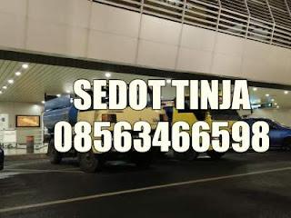 Sedot WC Ketabang Genteng Surabaya Pusat