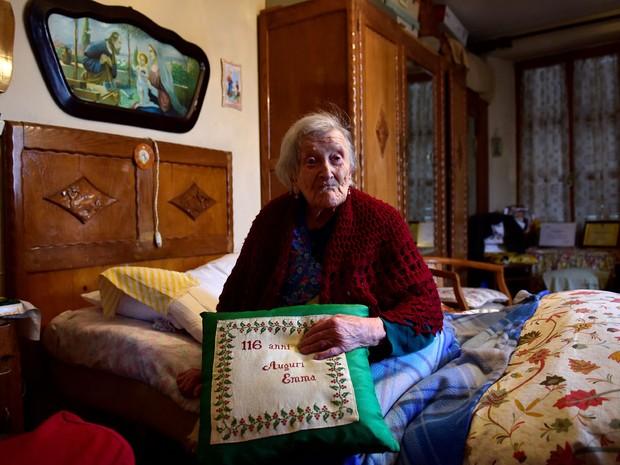 Mulher mais velha do mundo - Mega Curiosidades