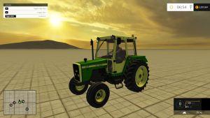 BETA John Deere 1130 tractor