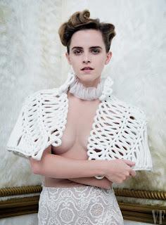 Emma Watson, Emma Watson topless, Emma Watson sexy