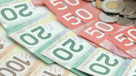 Exchange Foreign Currency Online In Toronto