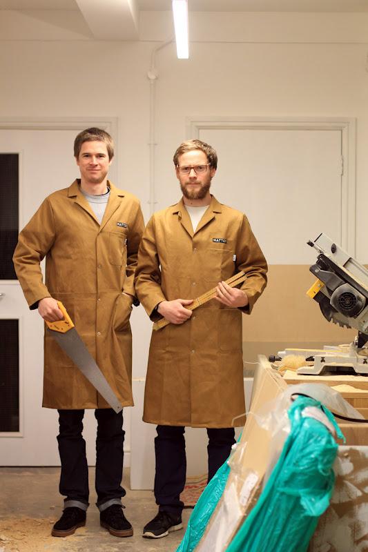 Warehouse Coat Brown Sm Coats