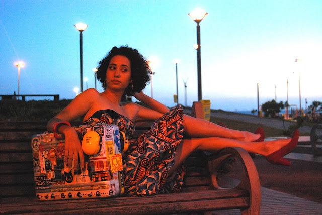 Mirante do Rio Vermelho recebe Neila Kadhi neste domingo (29)