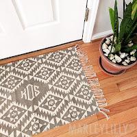 door mat rug