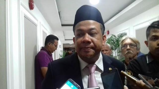 Selamatkan PKS, Fahri Hamzah Bulat Tekad Pidanakan Sohibul Iman