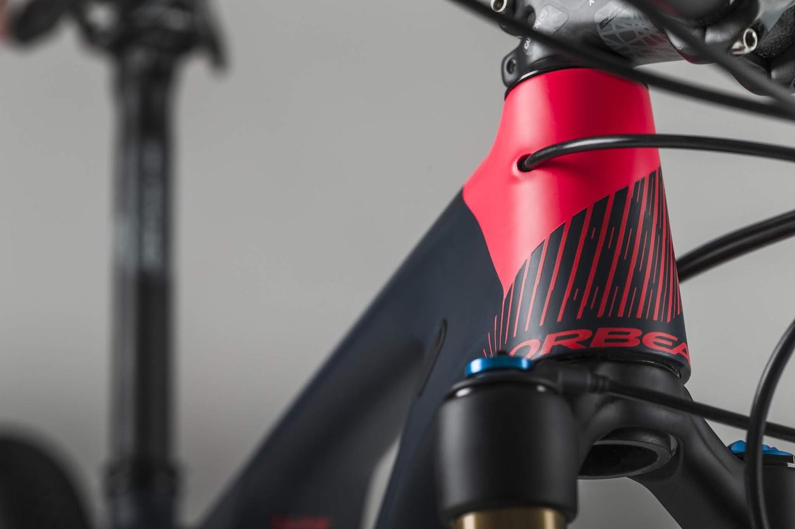 Nueva Orbea Oiz 2019 ~ Ultimate Bikes Magazine