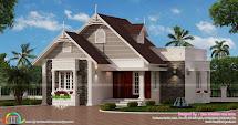 Small European Style House Plans