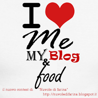 I love me my blog &food