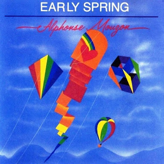 Alphonse Mouzon - 1988 - Early Spring