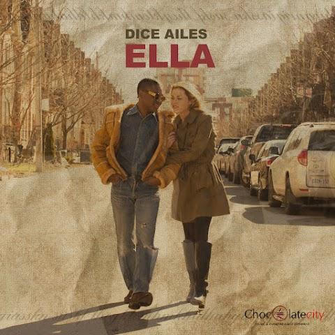MUSIC: ELLA - DICE AILES (Prod. C-Kay )
