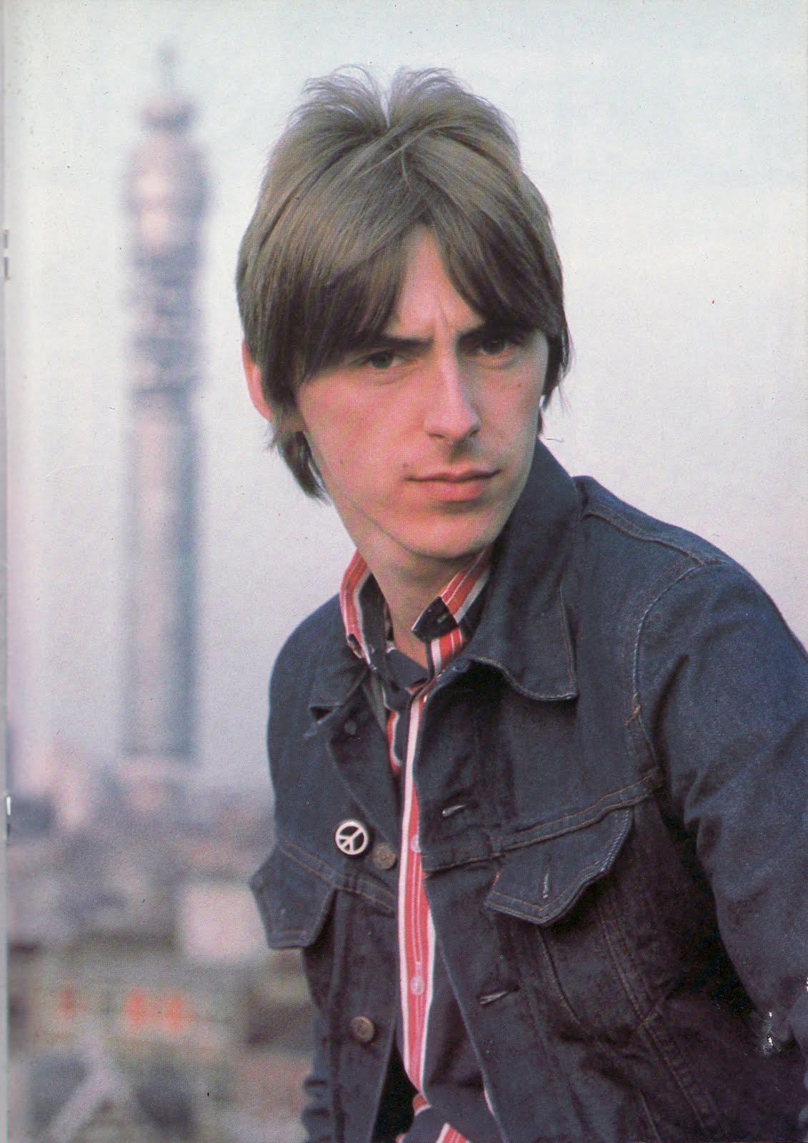 Musings From The Marsh...: Happy Birthday, Paul Weller