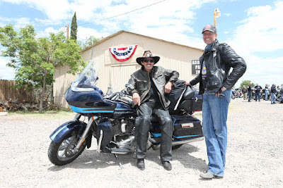 Former NASCAR driver and NBC Sports racing analyst Kyle Petty is once again revving up his Kyle Petty Charity Ride Across America for the 24th year in a row.