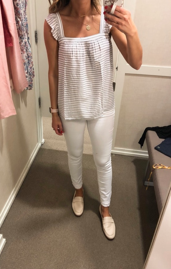 Fitting room snapshots flash sale lilly style