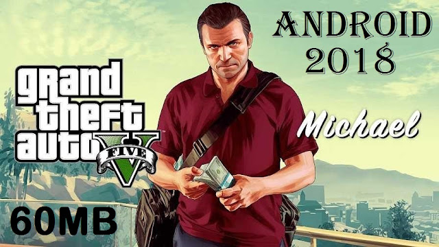 Download GTA 5 LA Crimes APK Game