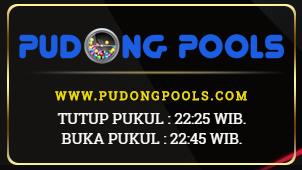 PREDIKSI PUDONG POOLS HARI RABU 08 AGUSTUS 2018