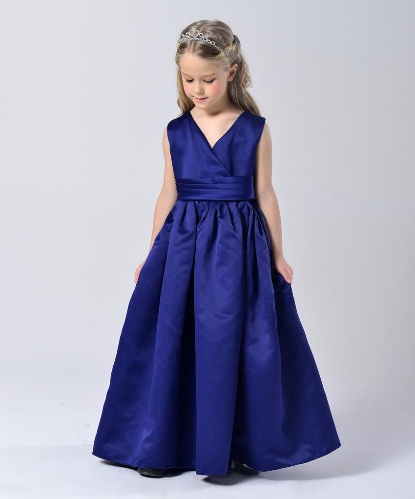 Modelo vestidos de noche para fiestas