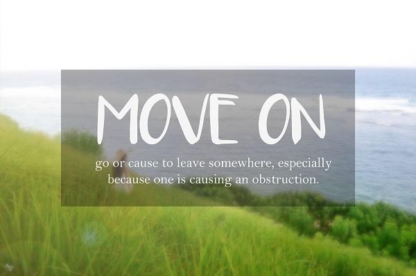11 Cara Move On dari Mantan