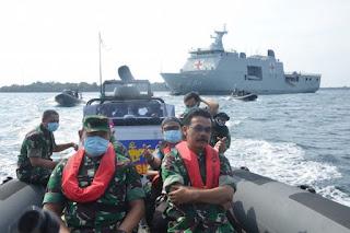 KRI Semarang 594 TNI AL
