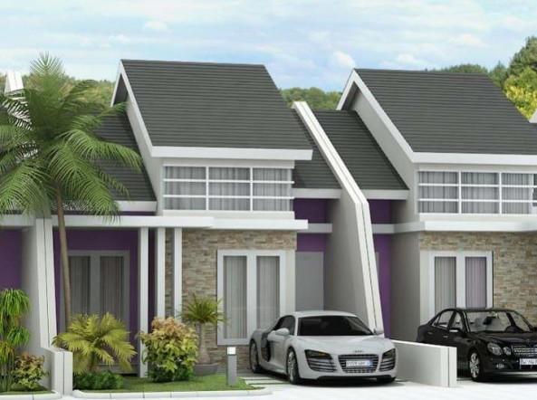Desain Rumah Arsitektur Type 36 | MAXYPROPERTY - Desain ...