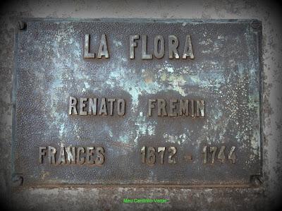 Renato Fremin JARDIM BOTÂNICO DE BUENOS AIRES