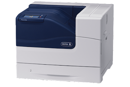 Xerox Phaser 6700 Driver Download Windows 10, Mac, Linux