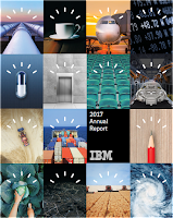 Front page of IBM 2017